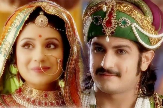 Jodha Akbar Watch Full Episode 13 Of 7th August 2013
