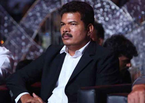 s.shankar upcoming movies