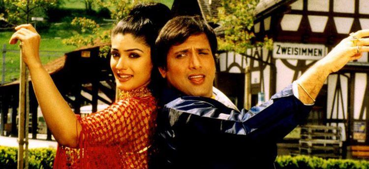 20 Best Films Of Govinda   Latest Articles   NETTV4U