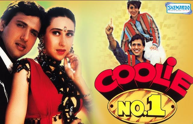 20 Best Films Of Govinda | Latest Articles | NETTV4U