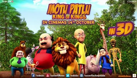 20 Cartoon Movies That Are Insanely Popular In India