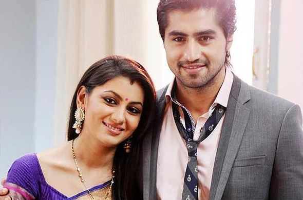 sriti jha and harshad chopra dating after divorce