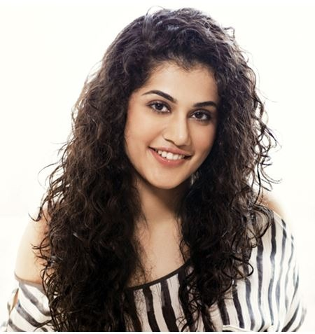 Top 10 Female Indian Celebrities Who Have Natural Curly