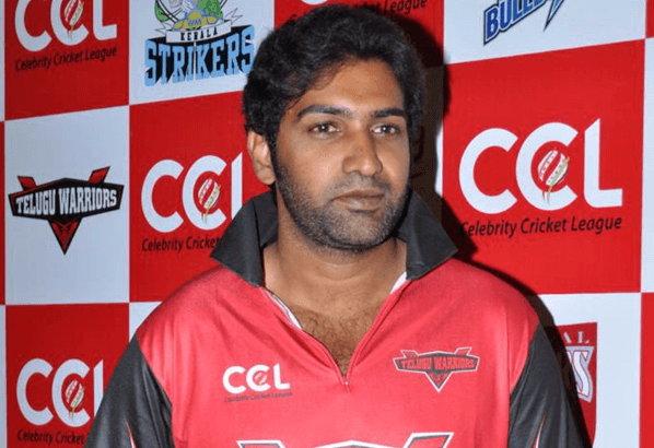 top 10 excellent cricketers in tollywood nettv4ucom