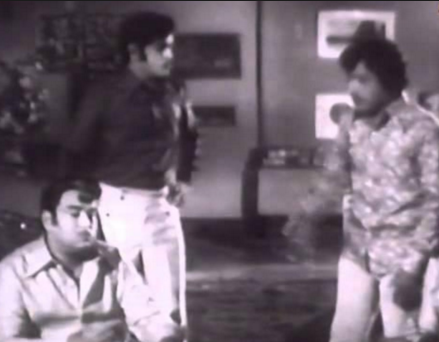 Multitude Ingenious Living Legend Kamal Hassan's Best Evers