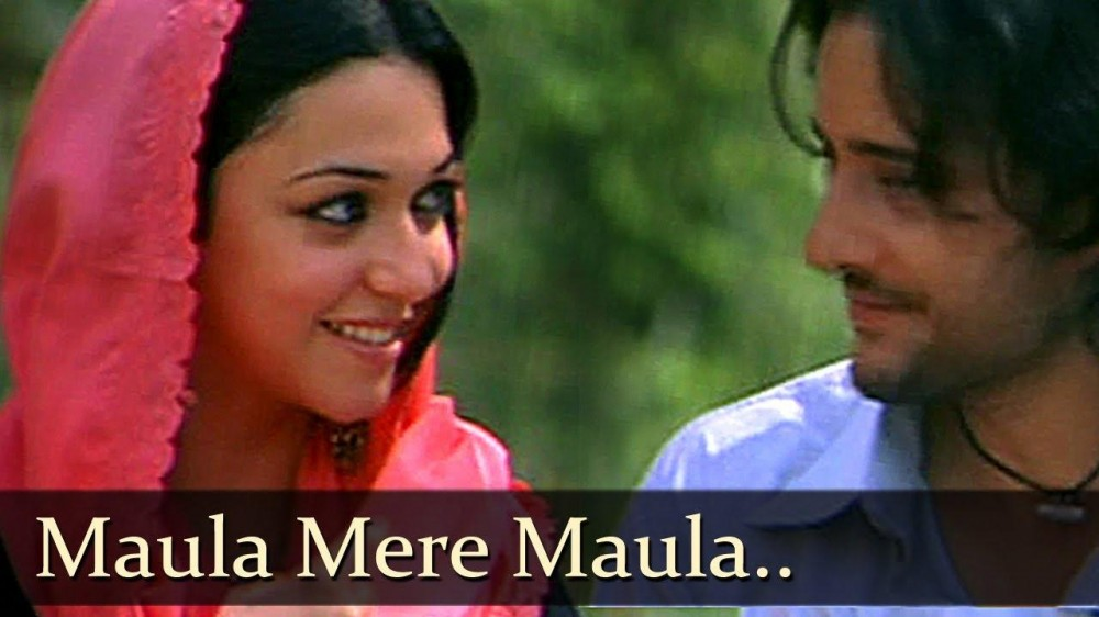 Image result for maula mere maula hd images