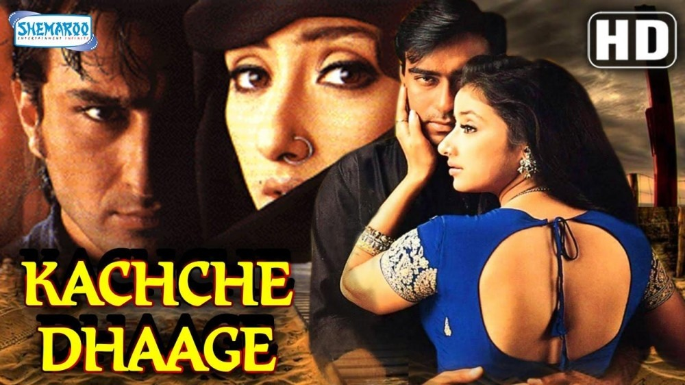 Image result for kache dhaage hd images