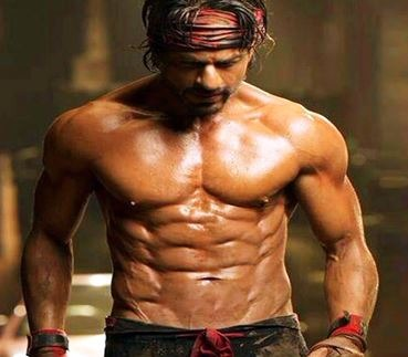 Bollywood Hunks With Best Physiques  The Six-pack Charmers
