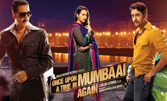 Once Upon a Time in Mumbaai Full Movie Download