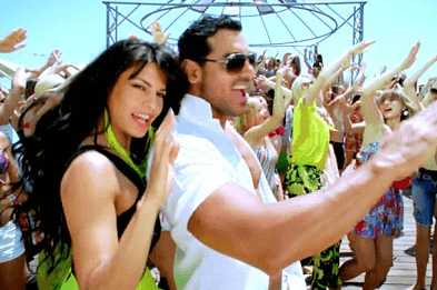 Top 10 Bollywood Songs Shot At A Beach | Nettv4u.com