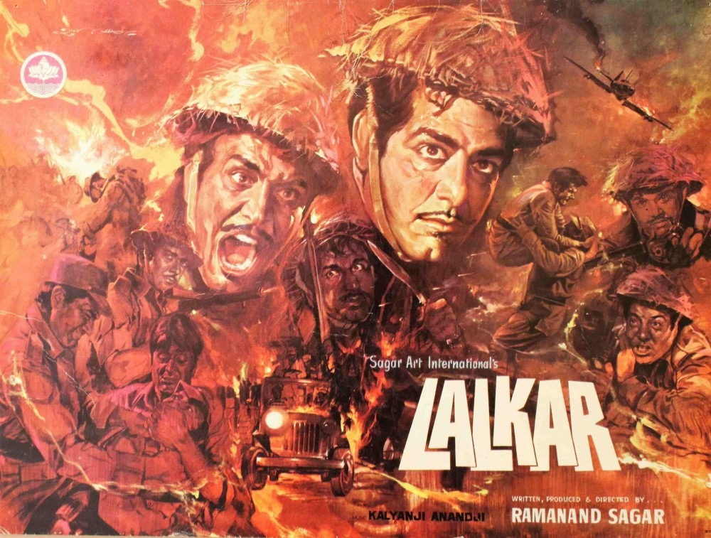 Top 10 Bollywood Movies On Indian Army | Latest Articles