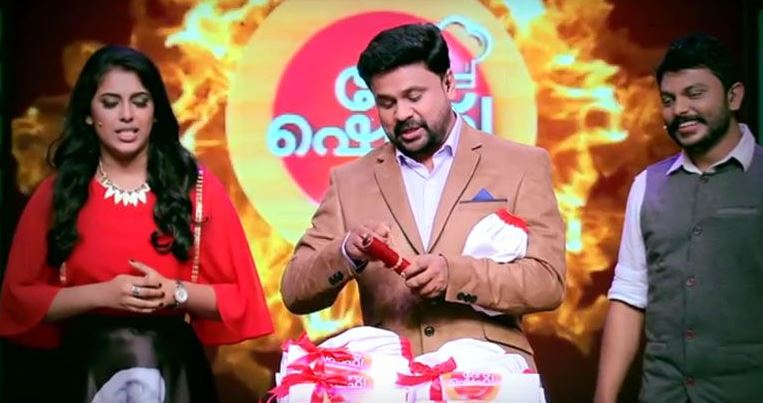 Top 10 Cookery Shows In Malayalam Nettv4u