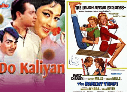 List Of 10 Imitated Bollywood Movies You Cannot Unsee