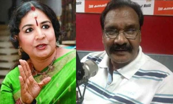 Top 10 Divorced Couples In Malayalam   NETTV4U