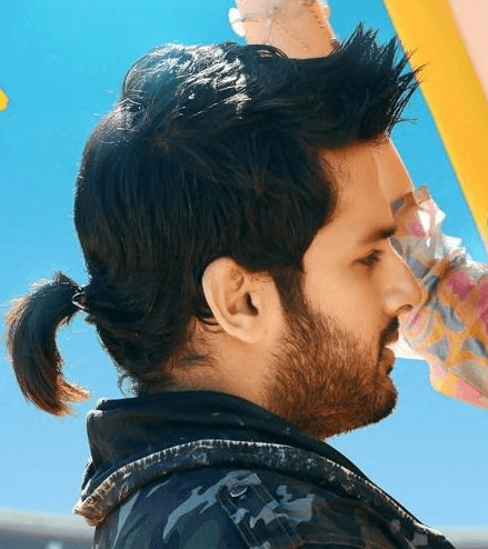 Top 10 Hairstyles Of Tollywood Heroes Which Are Popular