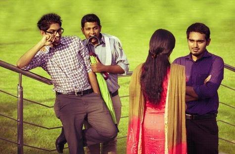 shrot film malayalam