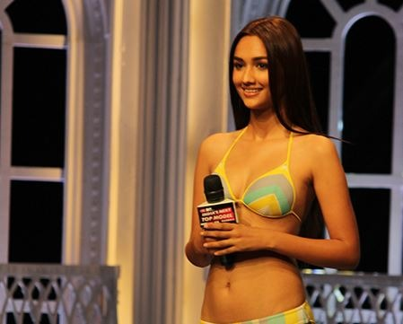 Top 10 Models In The Show India's Next Top Model 2 | Latest