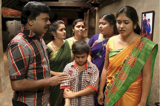 Tamil TV Serial List - Tamilocom Watch Tamil TV Serial