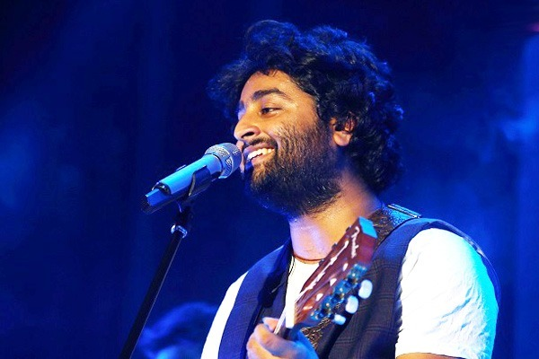 Top 10 Songs Sung By The Successful Singer - Arijit Singh