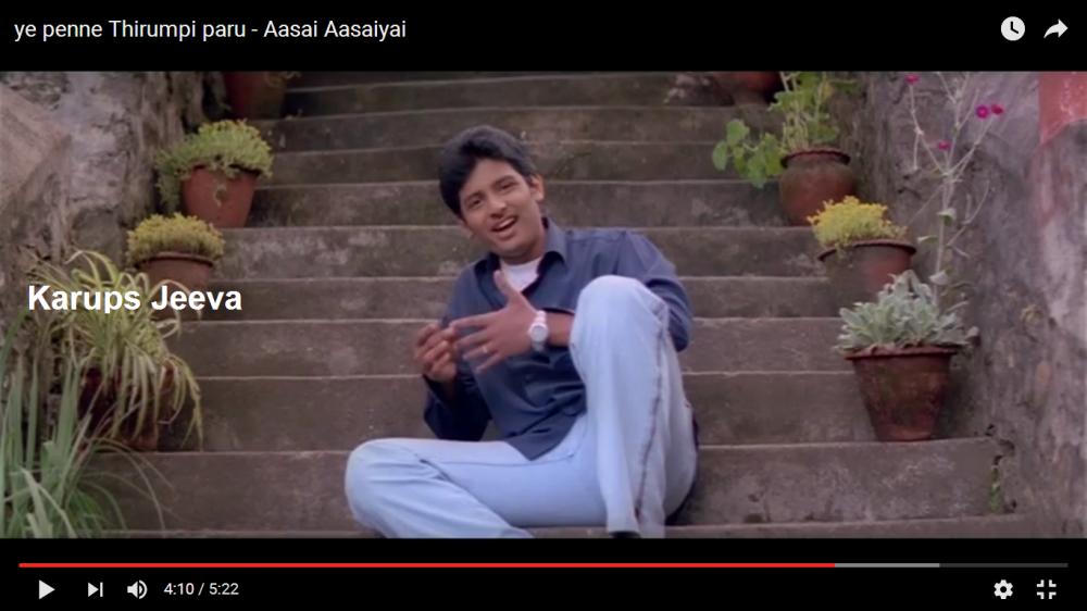 Aasai Aasaiyai - All Songs - Download or Listen Free ...