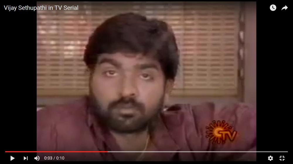 vijay sethupathi first short filmwatch free movies online