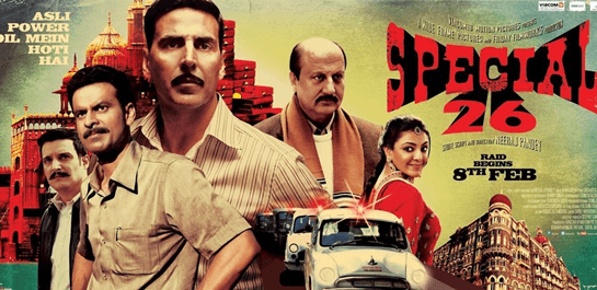 Top Ten Thriller Movies Of Bollywood | Latest Articles | NETTV4U