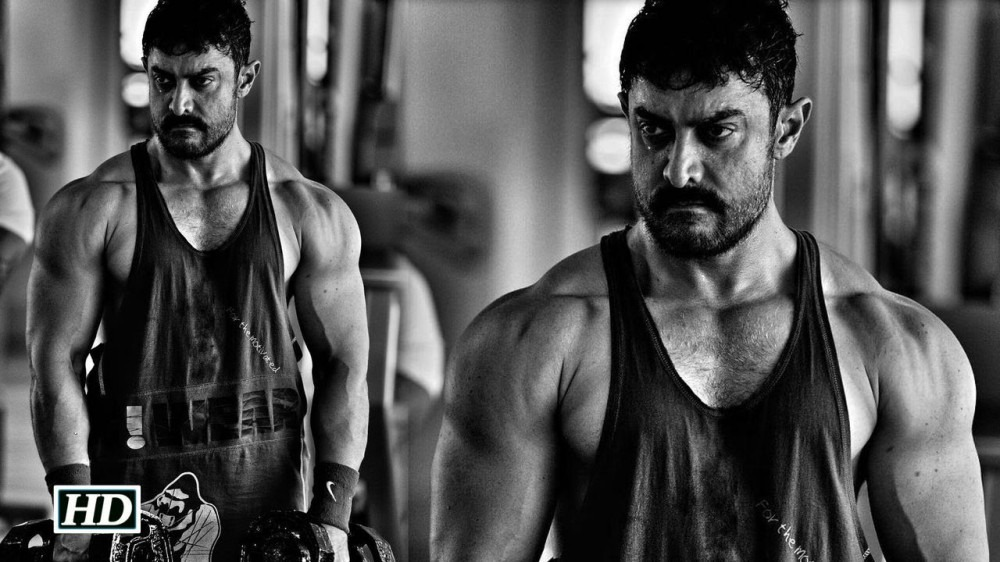 Dangal 39th Day Box Office Collection