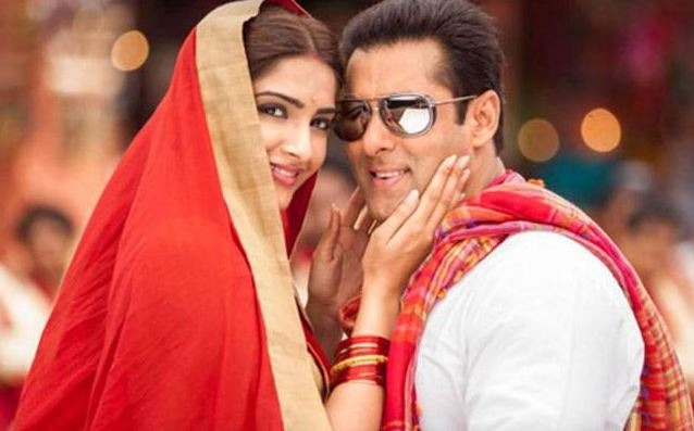Salman sonam age difference in dating 8