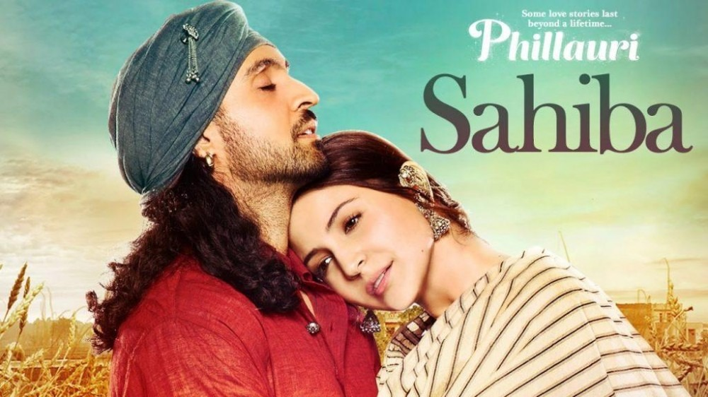 Image result for sahiba phillauri hd images
