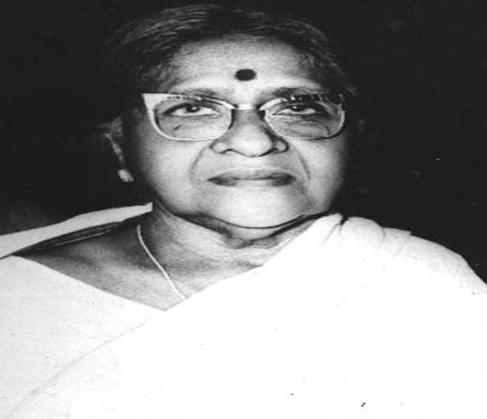 list modern indian feminist writers