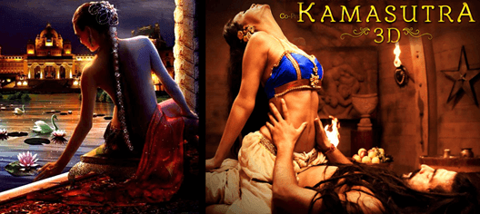 Kamasutra 3D 2015 (18+) Hindi Movie Download DVDRip 720P