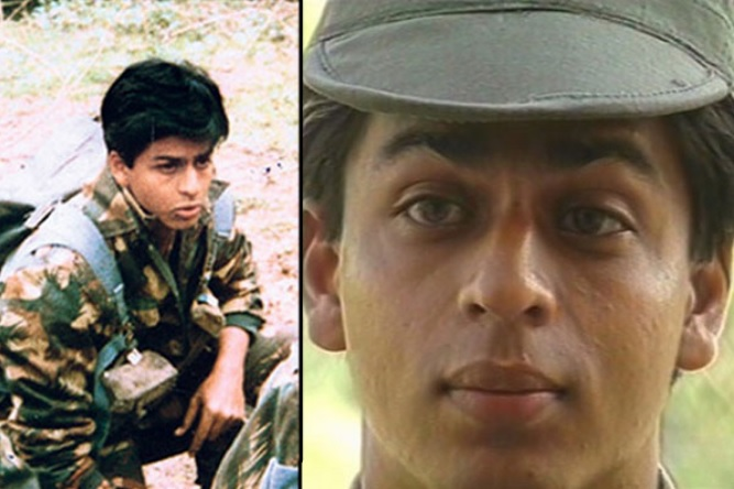 The Bollywood Badshah - Shah Rukh Khan   Latest Articles
