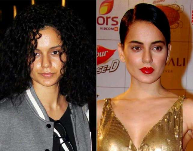 Top 10 Surprising Pictures Of Indian Actresses Without Makeup Nettv4u