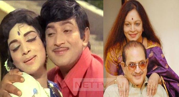 Veteran Actress Cum Director Vijaya Nirmala Is No More