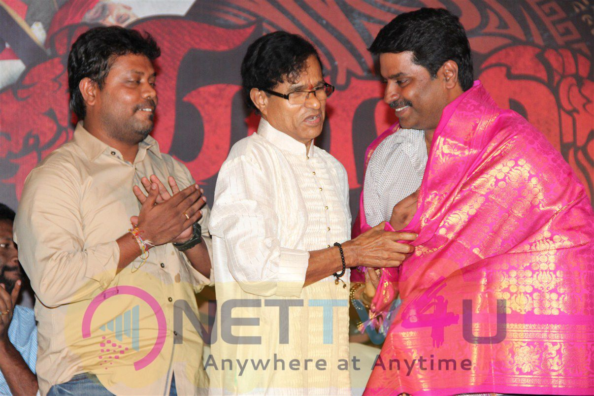 Kalam Movie Trailer Launch Photos Tamil Gallery