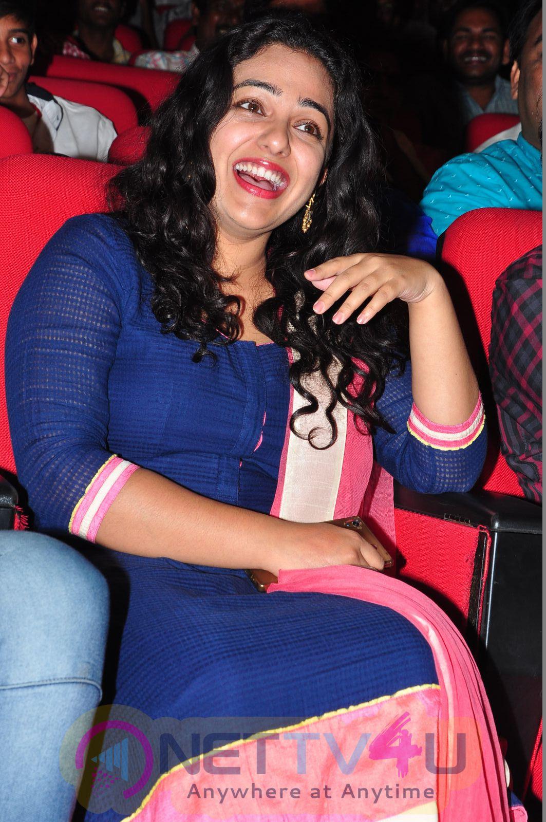 Nithya Menen Latest Photos Telugu Gallery
