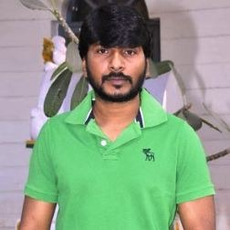 Sampath Nandi Telugu Actor