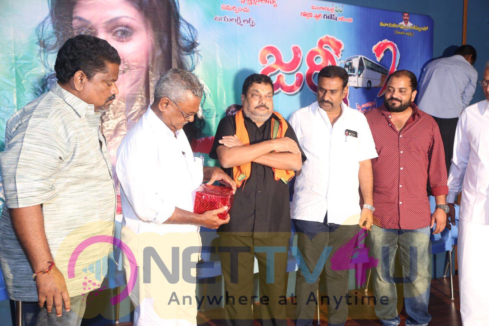 Journey 2 Movie Audio Launch Exclusive Stills Telugu Gallery