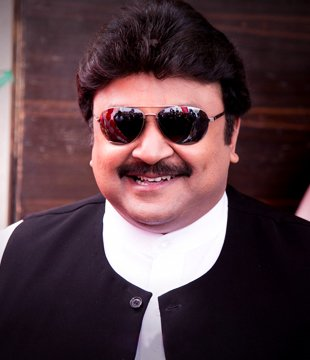 Prabhu Tamil Actor