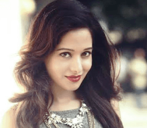 Preetika Rao Hindi Actress