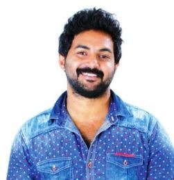 Askar Ali Malayalam Actor