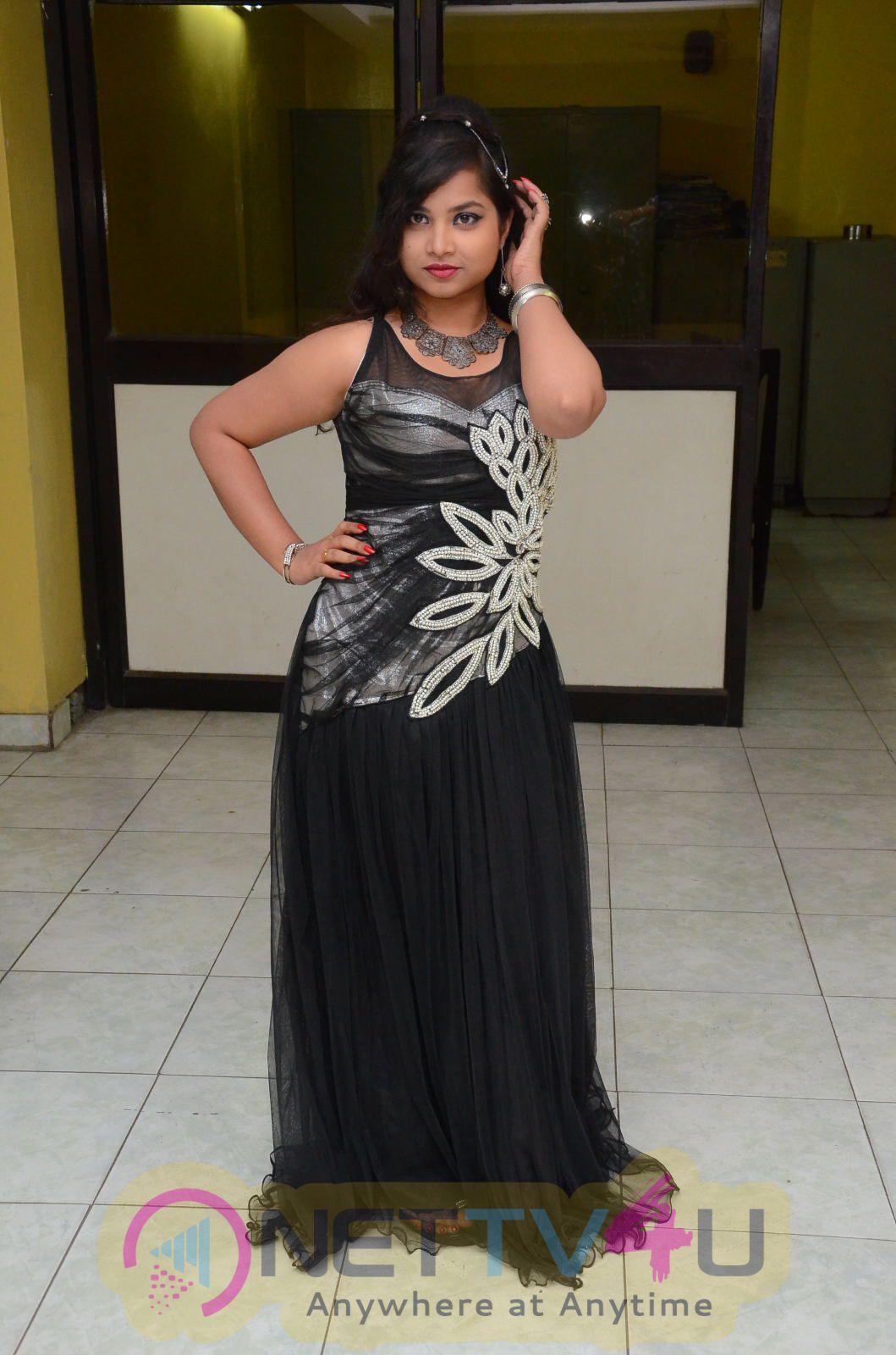 Shrisha Dasari Actress Hot Latest Pics  Telugu Gallery