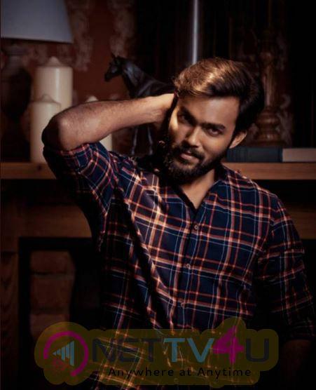 Actor Aarav Handsome Pics Tamil Gallery