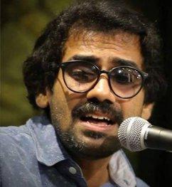 Akhil Jaya Chand Acharya Malayalam Actor
