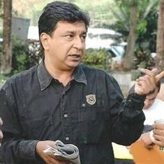 Salim Shah Hindi Actor