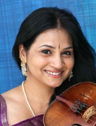 Padma Shankar Tamil Actress