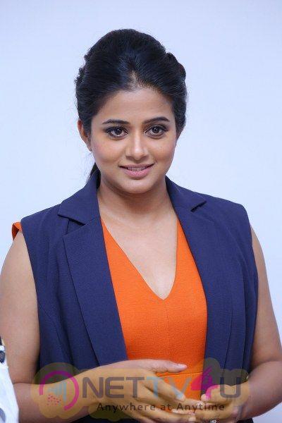 Actress Priyamani Latest Gorgeous Pics Telugu Gallery