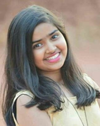 Baby Aradhana Bhat Kannada Actress