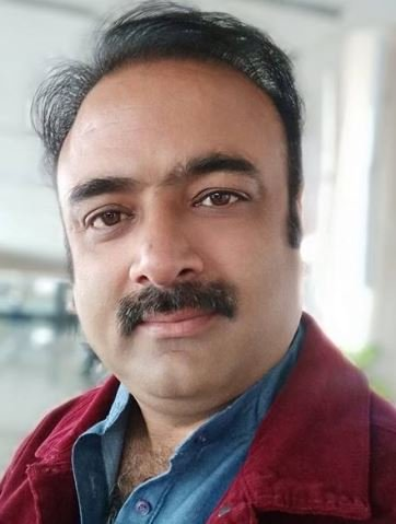 Ramji Bali Hindi Actor