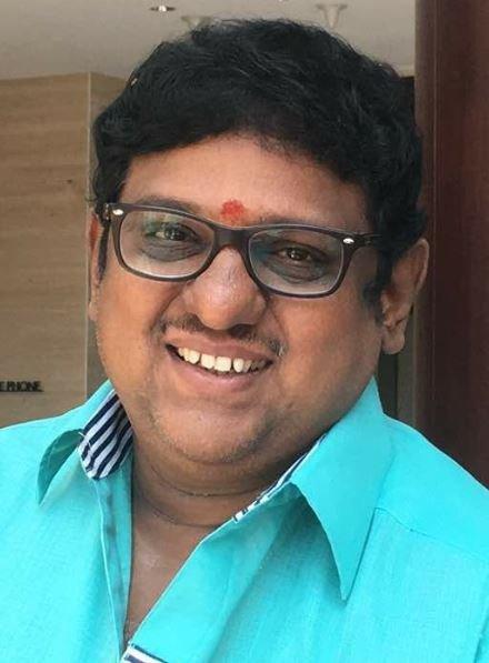 Sudheendra Venkatesh Kannada Actor